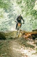 Photo of Colin MULALLY at Blue Mtn