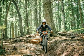 Photo of Lucas DEDORA at Blue Mtn