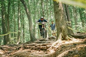 Photo of Oliver LEVICK at Blue Mountain, PA