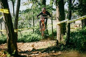 Photo of Andy MAREK at Blue Mountain, PA