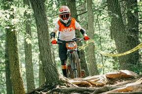 Photo of Zachary GISSER at Blue Mtn