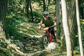 Photo of Grayson STORER at Blue Mtn