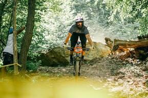 Photo of Ryan BIGHAM at Blue Mtn