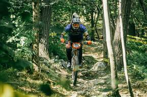 Photo of Andrew BUCKLEY at Blue Mtn