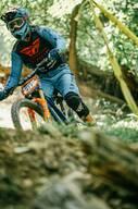 Photo of Logan TIGER at Blue Mtn