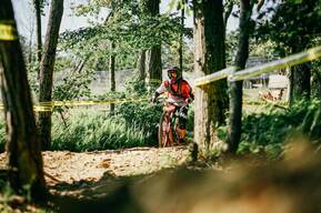 Photo of Mike GARBACK at Blue Mtn