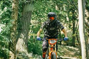 Photo of Joshua MILLER at Blue Mtn