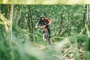 Photo of Cooper PLEVA at Blue Mtn