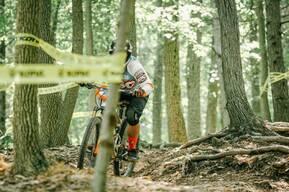Photo of Nik ORLANDO at Blue Mtn