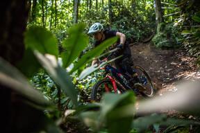 Photo of Zachary SIEGEL at Glen Park