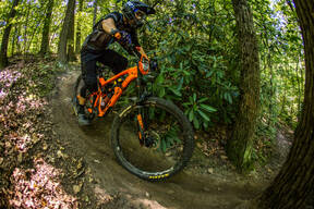 Photo of Kyle HOTCHKISS at Glen Park