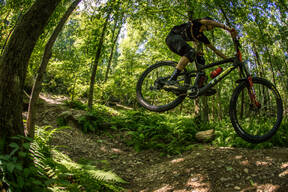 Photo of Michael GOSSOW at Glen Park