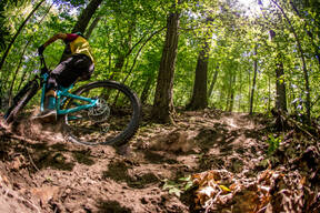 Photo of Andrew NELSON at Glen Park, PA