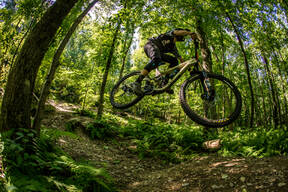 Photo of Samuel POIRIER at Glen Park, PA