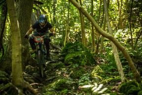 Photo of Richard EARLEY at Glen Park