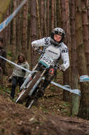 Photo of Lee BAXTER at Innerleithen