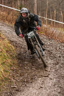 Photo of Shaun KELLY at Innerleithen