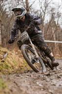 Photo of Glenn ADAMSON at Innerleithen
