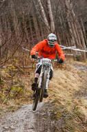 Photo of Ben WILLIAMSON at Innerleithen