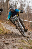 Photo of Rory MACLENNAN at Innerleithen