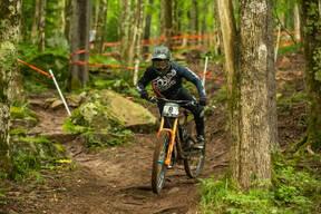 Photo of Mason DE KEYREL at Snowshoe