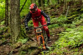 Photo of Matthew SPONG at Snowshoe