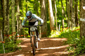 Photo of Nick GARRISON at Snowshoe, WV