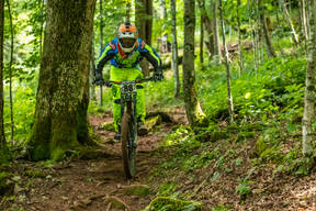 Photo of Riley ARMBRUSTER at Snowshoe