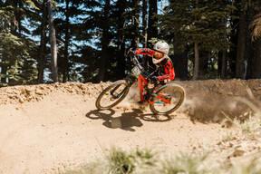 Photo of Lyall STOTT at Silver Mtn