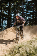 Photo of Mike TALLEY at Silver Mtn