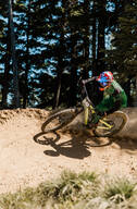 Photo of Trevor LOWERY at Silver Mtn