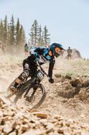 Photo of Michael LASALATA at Silver Mtn