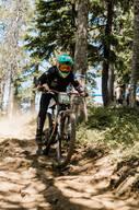 Photo of Aiden PARISH at Silver Mtn