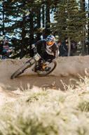 Photo of Josh BARRETT at Silver Mtn, Kellogg, ID