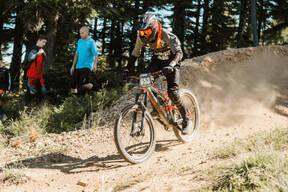 Photo of Kyler MCDONALD at Silver Mtn