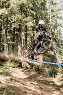 Photo of Blake RAUSCH at Silver Mtn, Kellogg, ID