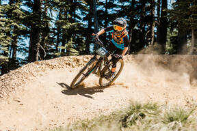 Photo of Chase RIGGS at Silver Mtn