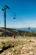 Photo of Grahame SHEPHERD at Silver Mtn