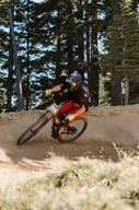 Photo of Jordan LECOUNT at Silver Mtn