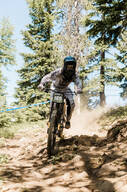 Photo of Seth FULLER at Silver Mtn