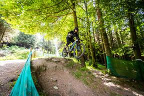 Photo of David SWIFT at Hamsterley