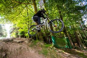 Photo of Dan KENDREW at Hamsterley