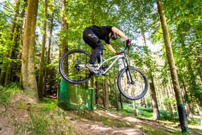 Photo of Dale MERRITT at Hamsterley