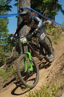Photo of Teagan HEAP at Silver Mtn, Kellogg, ID