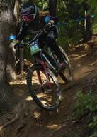 Photo of Sydney HABERMAN at Silver Mtn