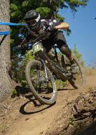 Photo of Torsenn BROWN at Silver Mtn, Kellogg, ID
