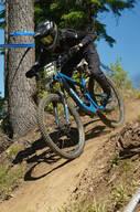 Photo of Mikel GAZTAMBIDE at Silver Mtn, Kellogg, ID