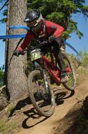 Photo of Alex WYNAKOS at Silver Mtn