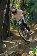 Photo of Michael BUCKLEY at Silver Mtn, Kellogg, ID