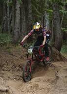Photo of Ben TRADER at Silver Mtn